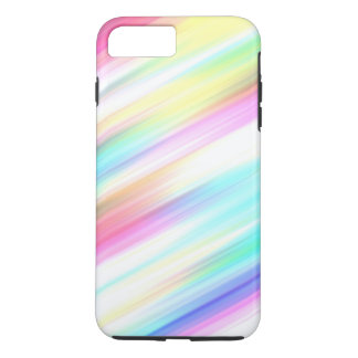 Colorful Rainbow Pattern iPhone 7 Plus Case