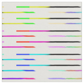 Colorful Rainbow Stripes Pattern