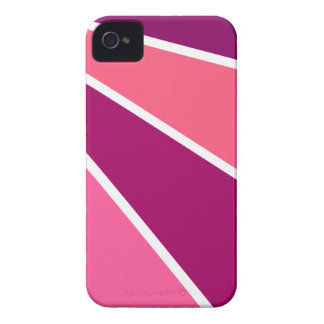 Colorful Rays Blackberry Bold case, customizable Case-Mate iPhone 4 Case