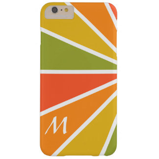 Colorful Rays custom monogram cases
