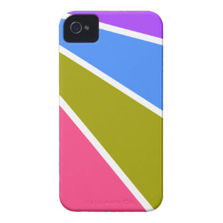 Colorful Rays iPhone 4 Case-Mate