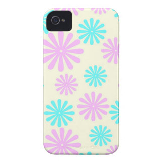 Colorful Retro iPhone 4 Covers