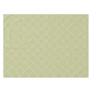 Colorful retro pattern background 2 tablecloth