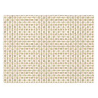 Colorful retro pattern background 3 tablecloth