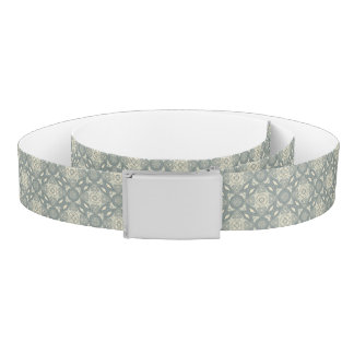 Colorful retro pattern background 5 belt