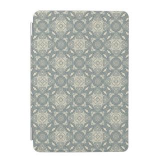 Colorful retro pattern background 5 iPad mini cover