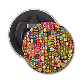 Colorful Retro Spots + your idea