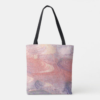 Colorful Sand Tote Bag