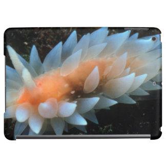 Colorful Sea Slug Sitting On The Surface iPad Air Case