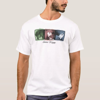 Colorful Severe Macaw T-Shirt