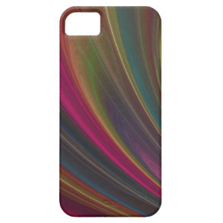 Colorful Soft Sand Waves iPhone 5 Case