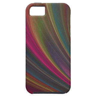 Colorful Soft Sand Waves iPhone 5 Cases