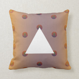 Colorful Space Pillow