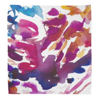 """""""Colorful spots"""" Bandana"""