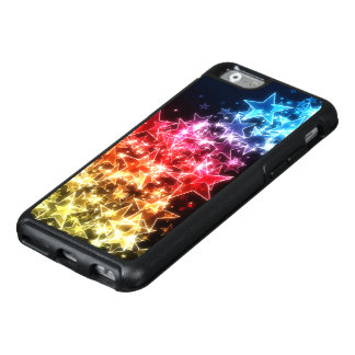 Colorful Stars OtterBox iPhone 6 Case