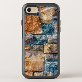 Colorful Stone Pattern OtterBox Symmetry iPhone 8/7 Case