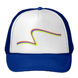 Colorful Stripe Hat