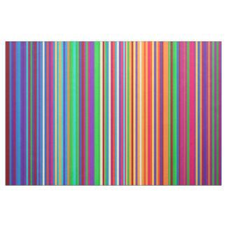 Colorful stripes pattern illustration