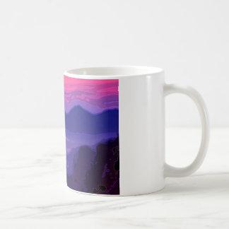 Colorful Sunset Mug