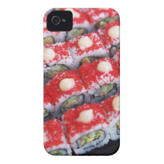 Colorful sushi for sale iPhone 4 Case-Mate cases