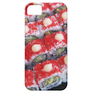 Colorful sushi for sale iPhone 5 cover
