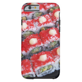 Colorful sushi for sale tough iPhone 6 case