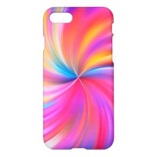 Colorful Swirl Case