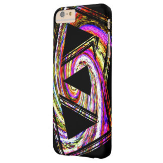 Colorful Swirl iPhone 6 Plus case