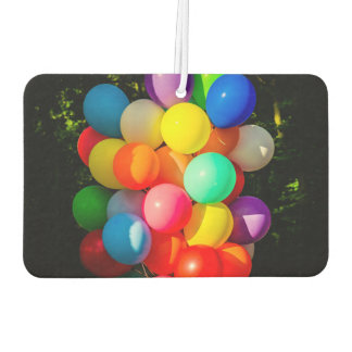 Colorful Toy Balloons