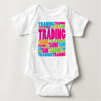 Colorful Trading T-shirts