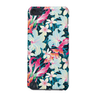 Colorful Tropical Pattern iPod Touch (5th Generation) Cases