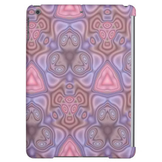 Colorful unique pattern iPad air cover