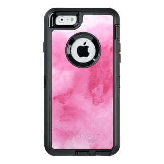 colorful watercolor background for your 2 2 OtterBox iPhone 6/6s case