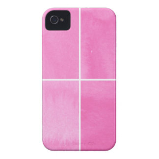 colorful watercolor background for your 2 iPhone 4 case