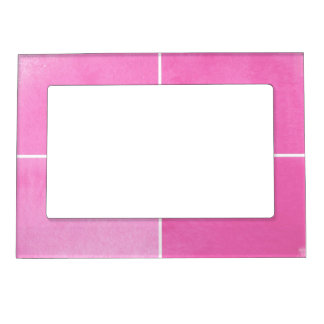 colorful watercolor background for your 2 magnetic frame