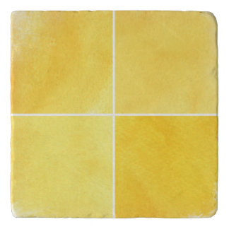 colorful watercolor background for your 2 trivet