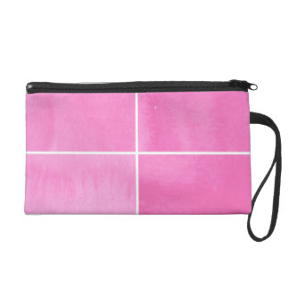 colorful watercolor background for your 2 wristlet
