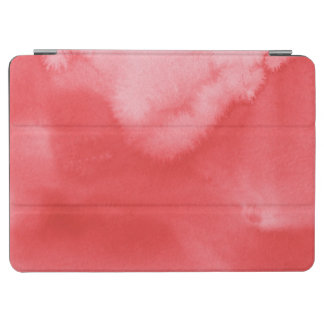 colorful watercolor background for your 3 2 iPad air cover