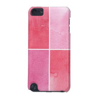 colorful watercolor background for your 3 iPod touch (5th generation) covers