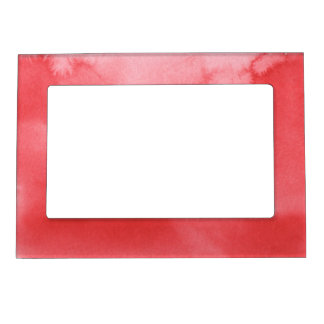 colorful watercolor background for your 3 magnetic picture frame