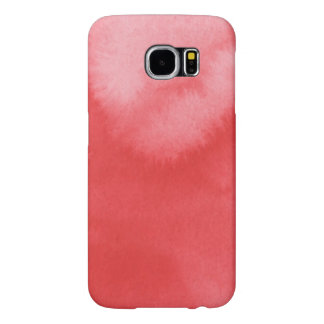 colorful watercolor background for your 3 samsung galaxy s6 cases