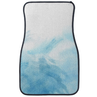 colorful watercolor background for your 8 car mat