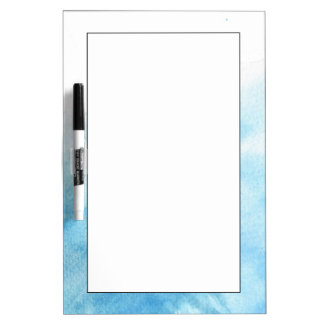 colorful watercolor background for your dry erase board