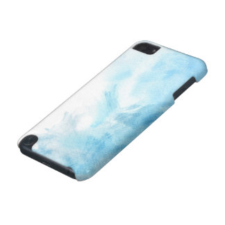colorful watercolor background for your iPod touch 5G case