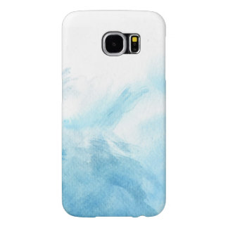 colorful watercolor background for your samsung galaxy s6 cases