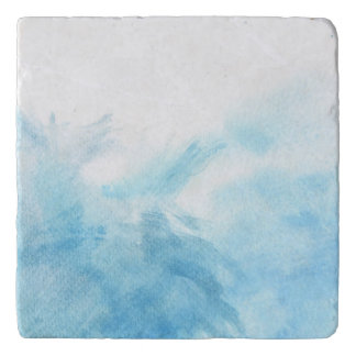 colorful watercolor background for your trivet