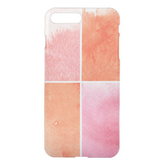 colorful watercolor iPhone 8 plus/7 plus case