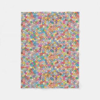 colorfull blanket