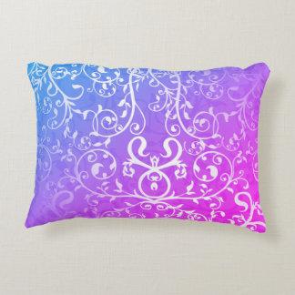 Colorfull design pillow