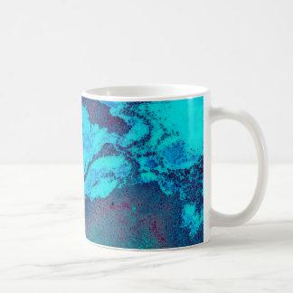 Colorfull Wave Coffee Mug